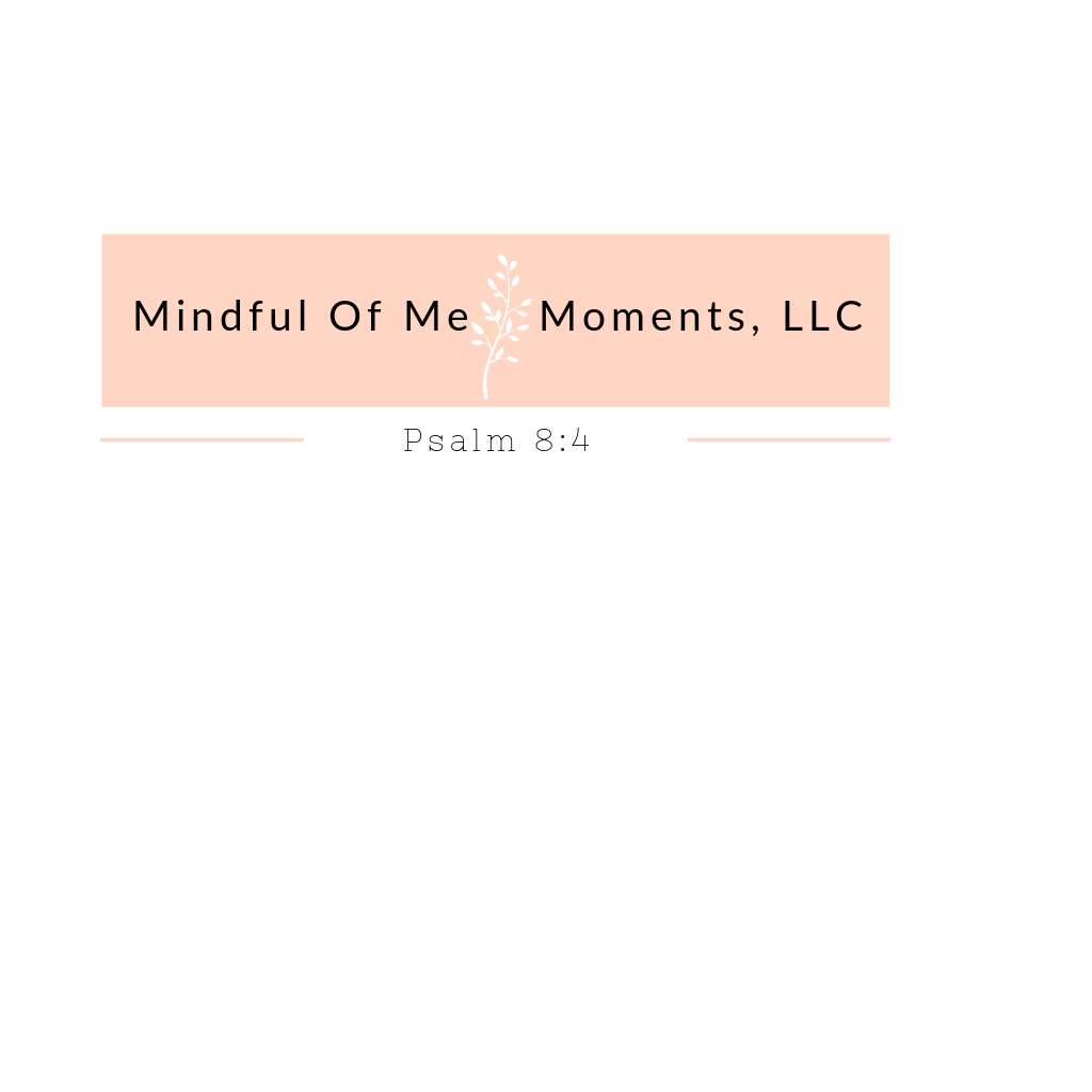 Welcome to Mindful of Me Moments!